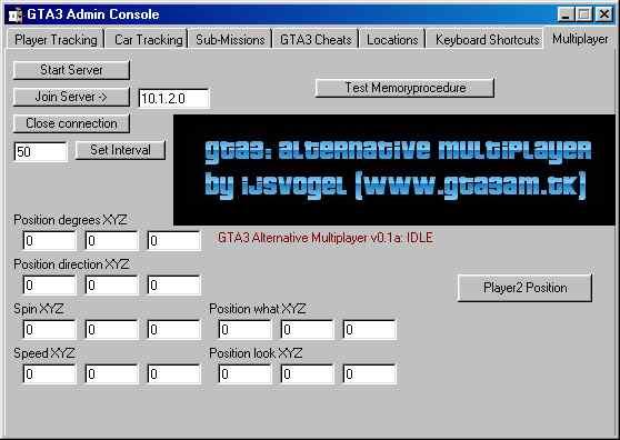 MTA Vault - Multi Theft Auto: Wiki
