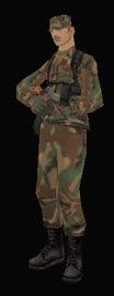 Grupo de Operações Especiais Skinid287